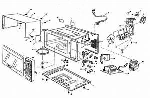 Panasonic Microwave Parts List  U2013 Bestmicrowave