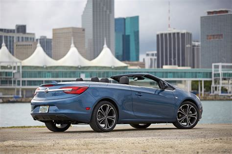 Buick Cascada 2020 by 2020 Buick Cascada Rumors Redesign Price Release Date News