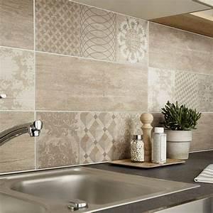 Carrelage Mural Adhésif Cuisine : stickers carrelage salle de bain leroy merlin wasuk ~ Dailycaller-alerts.com Idées de Décoration