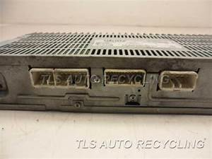 2006 Lexus Is 250 Radio Audio    Amp