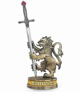 Toy Gryffindor Sword Reviews