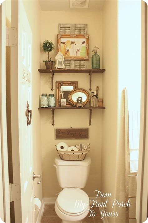 bathroom theme ideas hometalk half bath makeovers from my front porch to