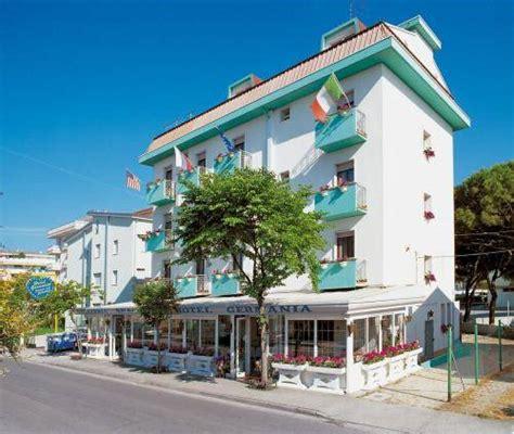 Hotel Jesolo. Hotel 3 stelle Jesolo. Alberghi 3 stelle Jesolo Lido - HOTEL GERMANIA