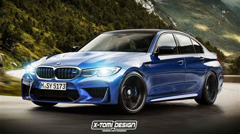 would you like the new bmw m3 to like this top gear