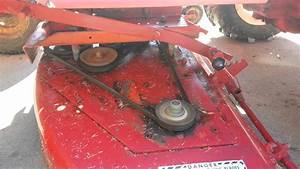 Gravely 8242 50 U0026quot  Deck Test