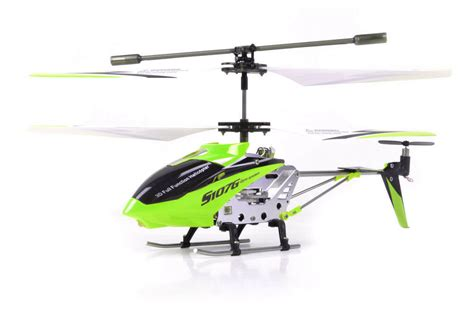 syma ssg  channel rc radio remote control helicopter  gyro green ebay