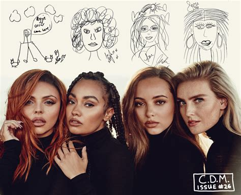 Interview: Little Mix on their new album 'LM5'. | Coup De ...