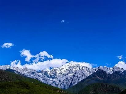 Mountain Dragon Snow Yunnan Jade