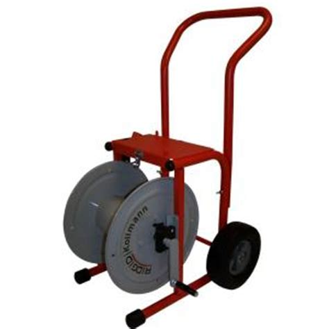 ridgid h 30 cart with hose reel 64737 the home depot
