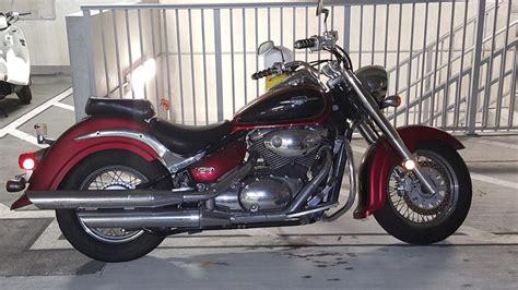 Suzuki Motorcycle Dealer Orlando by 2003 Suzuki Hayabusa Motorcycles For Sale In Orlando Florida