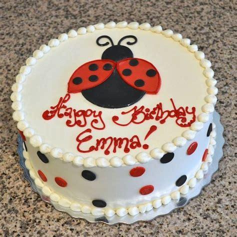 ladybug birthday cake kid s cakes birthday