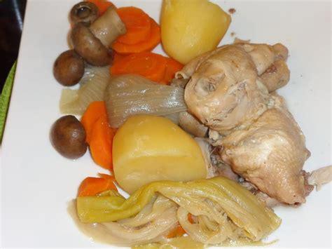 recette de la poule au pot traditionnelle 28 images c 233 l 233 brez henri iv avec la poule