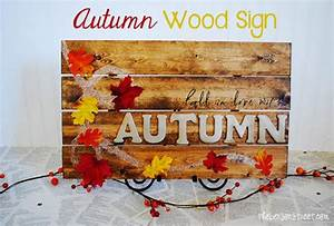 Pallet Project Ideas 23 Nifty Fall Decor From Pallets