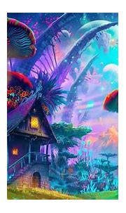 Trippy Wallpapers for Galaxy (72+ pictures)