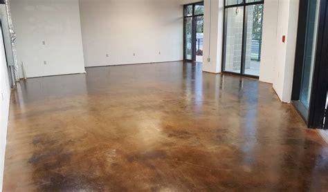 Water Based Floor Stain - 25 best ideas about water based concrete stain on
