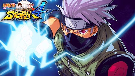 Kakashi Vs Obito Fight Naruto Ultimate Ninja Storm 4 Walkthrough Part 10 Gameplay Xbox