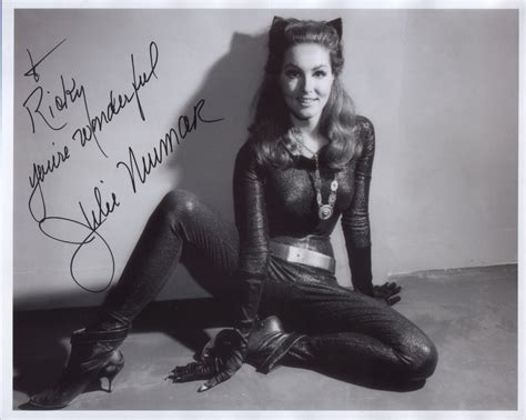 Julie Newmar Shop | Bat-Mania