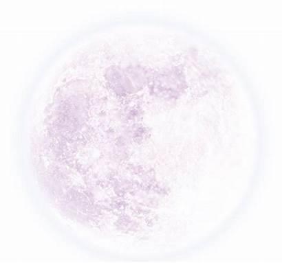 Moon Purple Sphere Clipart Morada Luna Esfera