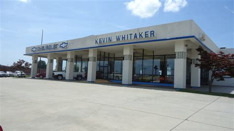 Chevrolet Dealers In Greenville Sc by Kevin Whitaker Chevrolet Car Dealers Greenville Sc