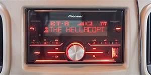 The Pioneer Car Audio Upgrade
