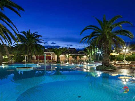 Villaggio I Giardini Di Cala Ginepro by I Giardini Di Cala Ginepro Hotel Resort 4 Stelle A Orosei