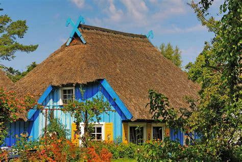 Zingst  Das Blaue Haus  Sommerimpressionen Thomasm