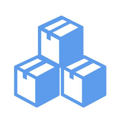 inventory icon  png  vector format