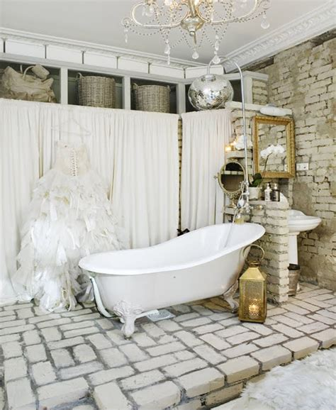 clawfoot tub bathroom ideas 30 great pictures and ideas of fashioned bathroom tile