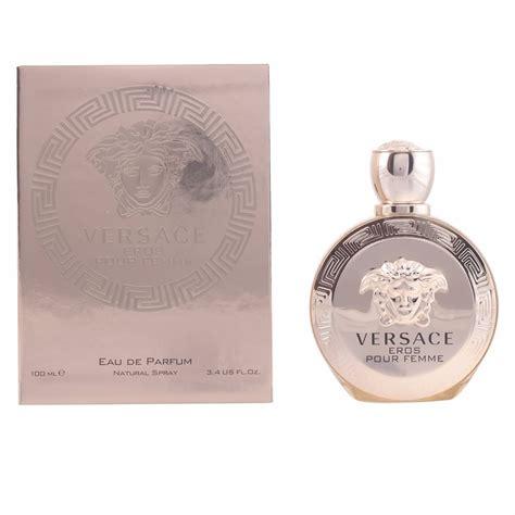 perfume original versace eros pour femme dama 100 ml