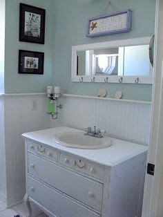 Seaside Bathroom Decorating Ideas by 1000 Ideas About Seaside Bathroom On Nautical
