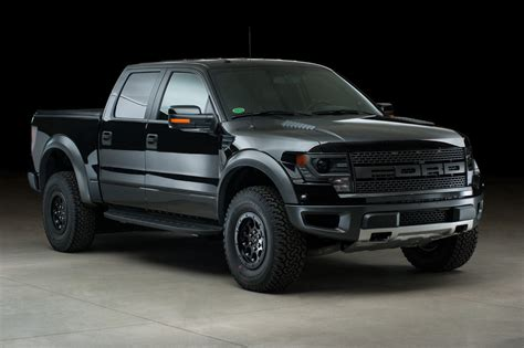 roush supercharged ford raptor rare cars  sale