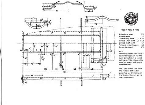 1926 1927 Model T Ford Wiring Diagram by Photo Frame 1926 Ford Model T Diagram 1908 To 1927 Ford