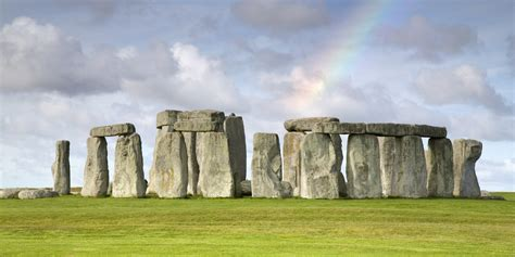 Why Was Stonehenge Built?  Reality Sandwich