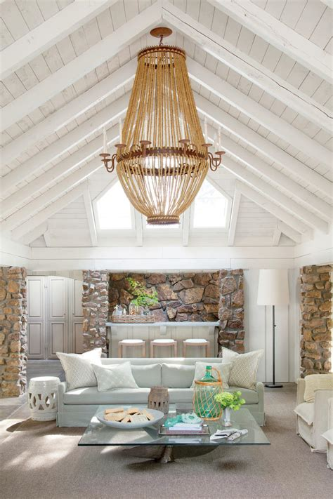 All White Lake House by Lake House Decorating Ideas Lake Decor You Ll