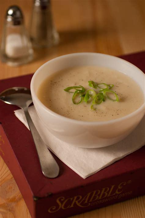 celery root bisque recipe relish