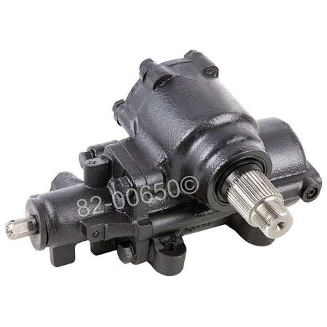 electric power steering 2007 ford f series super duty electronic toll collection new power steering gearbox for ford f 250 f 350 super duty 2007 2008 2009 2010 ebay