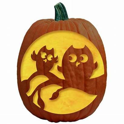 Pumpkin Carving Stencil Templates Stencils Patterns Halloween
