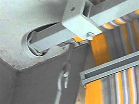 montaggio tenda da sole tenda da sole su barra quadra di rinforzo http www