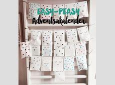 DIY EasyPeasy Adventskalender Mummy Mag