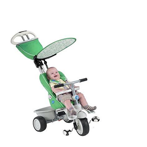 Smart Trike Recliner Stroller 4 In 1 by 9 Smart Trike Recliner 4 In 1 With Raincover Smart Trike