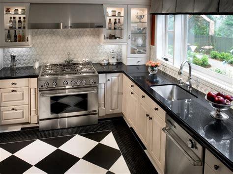 small kitchen options smart storage  design ideas hgtv