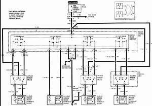 91 Buick Century Power Window Problem