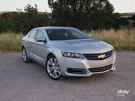 Chevrolet Impala 2014 Price by Chevrolet Impala 2014 Reviews Prices Ratings With