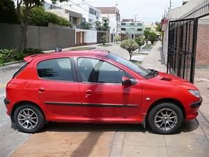 Com2000 Peugeot 206 : vendo mi peugeot 206 del a o 2000 japones ~ Melissatoandfro.com Idées de Décoration