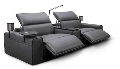 King Creates A Couch That Can Charge Your Phone Gadget