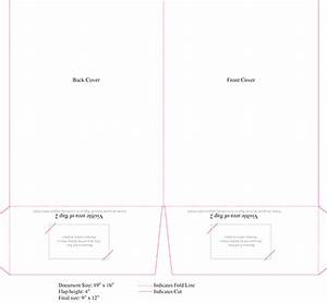 Pocket folder templates central printing for Pocket folder template illustrator