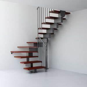 Escalier Colimaçon Beton : escalier droit escalier colima on escalier quart tournant castorama ~ Melissatoandfro.com Idées de Décoration