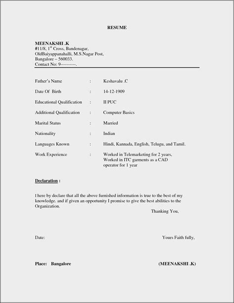 Professional Resume Format For Nurses - Resume : Resume Examples #7pQYwwMaq3