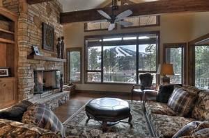 Mountain, Home, Furniture, Selection