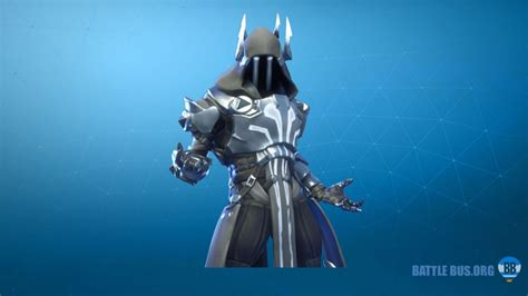 ice king fortnite skin tier  season  battle pass outfit